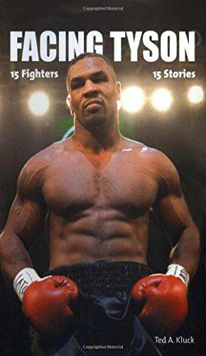 9781592289196: Facing Tyson: Fifteen Fighters, Fifteen Stories