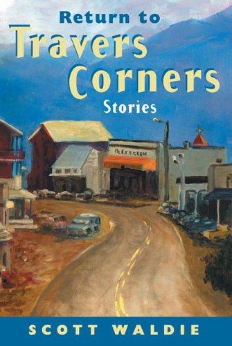 9781592289264: Return to Travers Corners: Stories