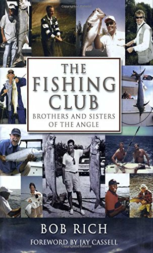 9781592289295: Fishing Club: Brothers And Sisters Of The Angle