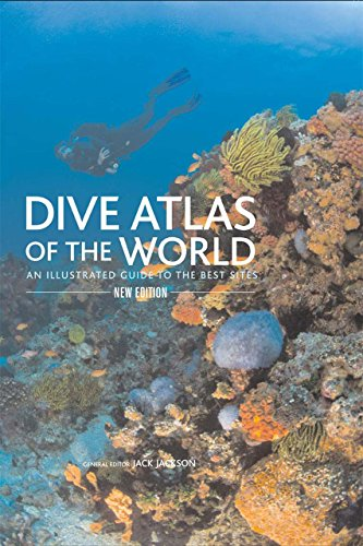 9781592289530: Dive Atlas of the World, 2nd: An Illustrated Guide to the Best Sites