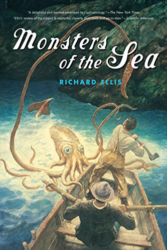 9781592289677: Monsters of the Sea