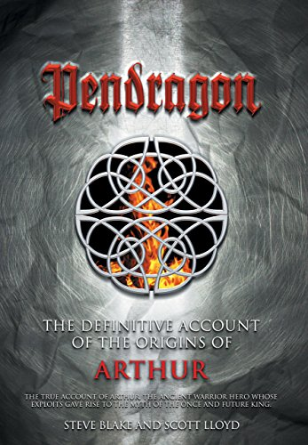9781592289691: Pendragon: The Definitive Account of the Origins of Arthur
