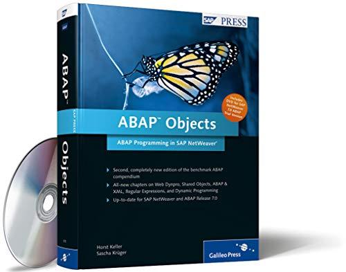 9781592290796: ABAP Objects: ABAP Programming in SAP NetWeaver