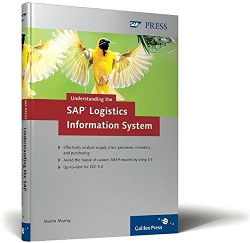 9781592291083: Understanding the SAP Logistics Information System