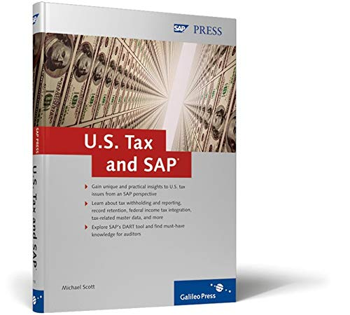 9781592291557: U.S. Tax and SAP: Solve complex US tax-related issues in your SAP system