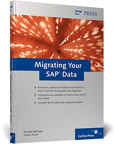 9781592291700: Migrating Your SAP Data