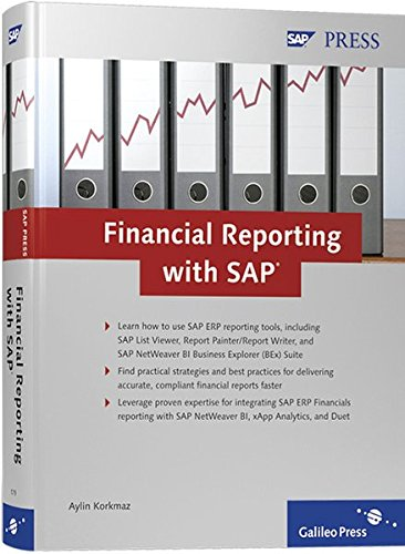 9781592291793: Financial Reporting with SAP