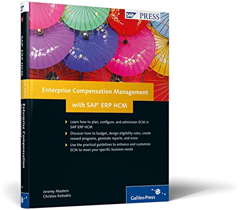 9781592292073: Enterprise Compensation Management with SAP ERP HCM