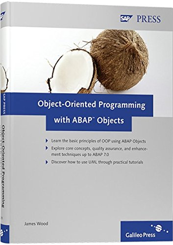 9781592292356: Object-Oriented Programming with ABAP Objects
