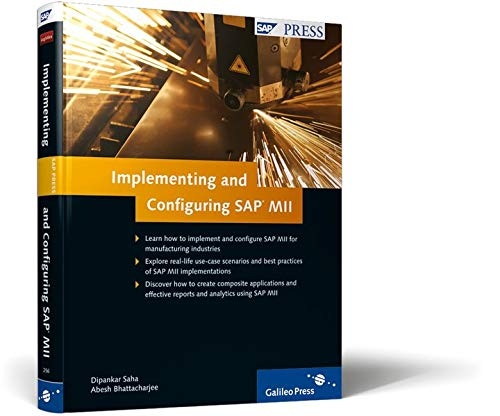 9781592292561: Implementing and Configuring SAP MII