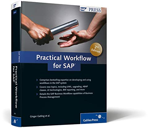 9781592292851: Practical Workflow for SAP