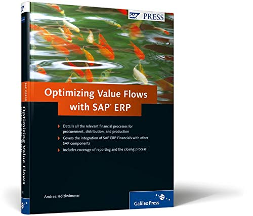 9781592292981: Optimizing Value Flows with SAP ERP: Integrating Value Chains Across SAP ERP