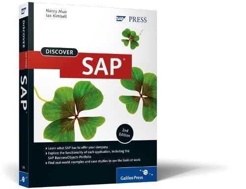 9781592293209: Discover SAP