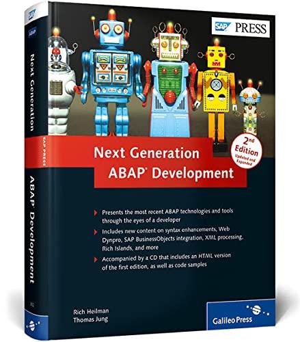 9781592293520: Next Generation ABAP Development