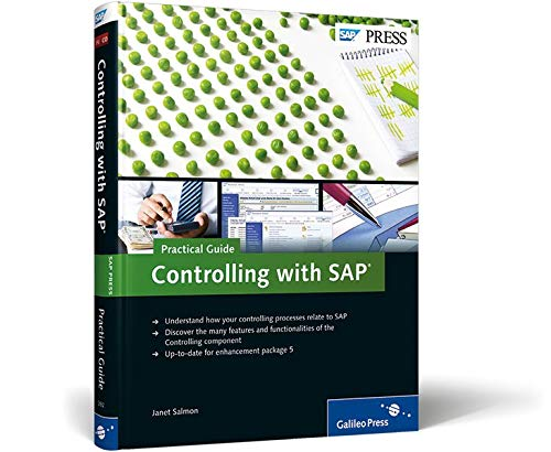 9781592293926: Controlling with SAP – Practical Guide: SAP CO