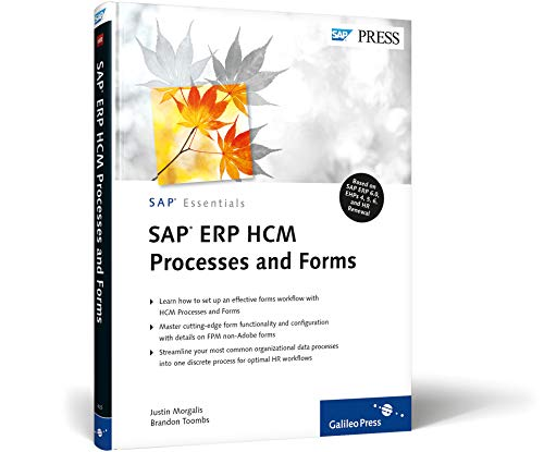 9781592294251: SAP ERP HCM Processes and Forms