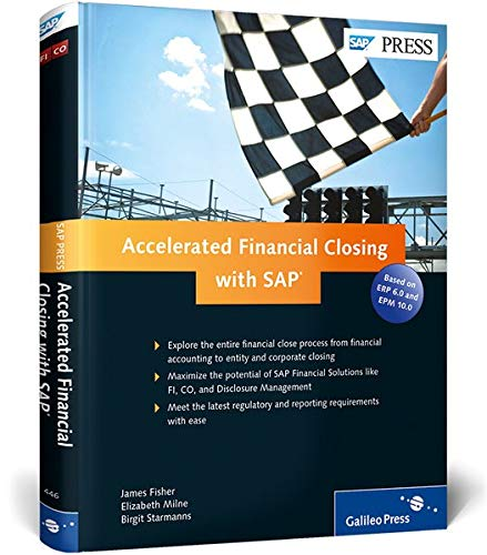 9781592294466: Accelerated Financial Closing with SAP