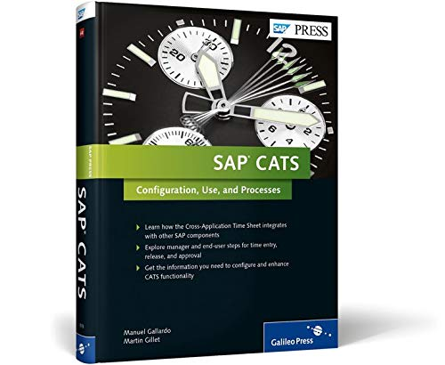 SAP CATS: Manuel Gallardo