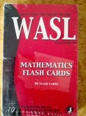 9781592301454: Show What You Know on the 10th Grade WASL Mathematics : Flash Cards
