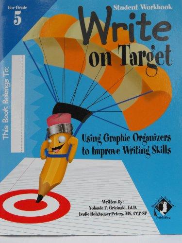 9781592301591: Write on Target Gr 5, Student Workbook