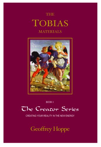 The Creator Series: New Tools for Our New Spiritual Journey