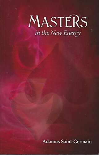 9781592310036: Masters in the New Energy