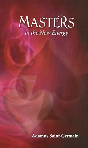 9781592310043: Masters in the New Energy