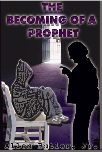 9781592321063: The Becoming of a Prophet
