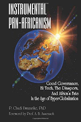 9781592321452: Instrumental Pan-Africanism