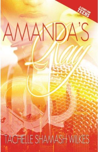 9781592321810: Amanda's Ray