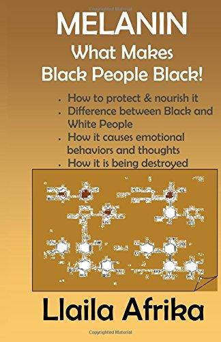 9781592321865: Melanin: What makes Black People Black
