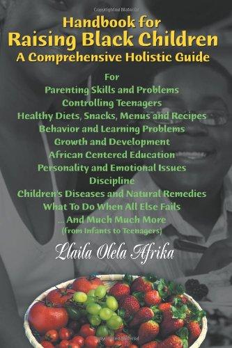 9781592321872: Handbook for Raising Black Children