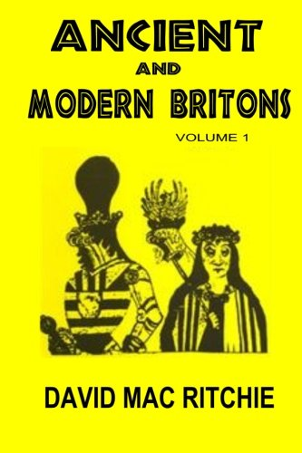 9781592322251: Ancient And Modern Britons: Vol. 1