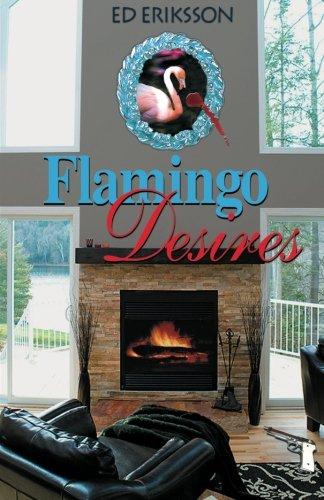 9781592323081: Flamingo Desires
