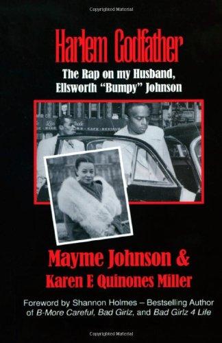 9781592323975: Harlem Godfather: The Rap on my Husband, Ellsworth