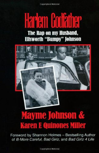9781592323975: Harlem Godfather: The Rap on my Husband, Ellsworth