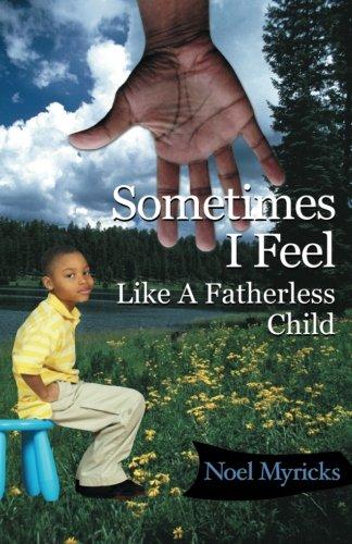 9781592324118: Sometimes I Feel Like A Fatherless Child