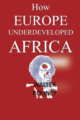 9781592325948: How Europe Underdeveloped Africa