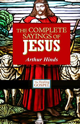 9781592326334: The Complete Sayings of Jesus