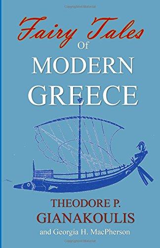 9781592326655: Fairy Tales of Modern Greece