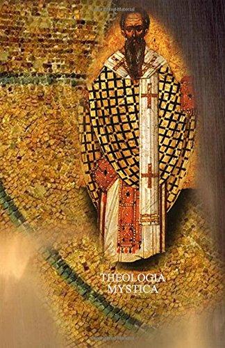 9781592326983: Theologia Mystica