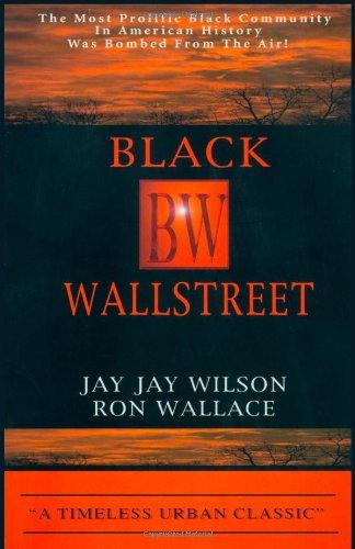 9781592327003: Black Wallstreet