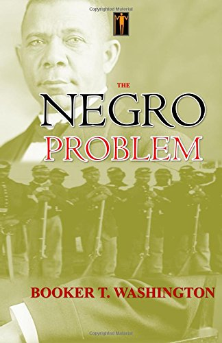9781592327294: The Negro Problem