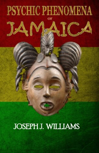 9781592328253: Psychic Phenomena of Jamaica