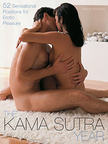 9781592331055: Kama Sutra Year: 52 Sensational Positions for Erotic Pleasure