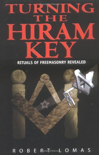 9781592331345: Turning the Hiram Key