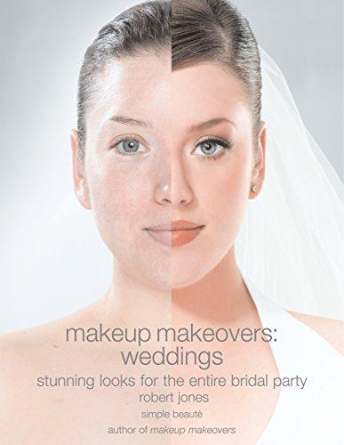 9781592332311: Makeup Makeovers: Weddings