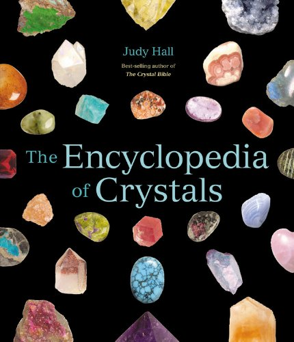 9781592332663: The Encyclopedia of Crystals