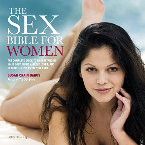 9781592333349: Sex Bible for Women: The Complete Guide to Understanding Your Body, Being a Great Lover, and Getting the Pleasure You Want