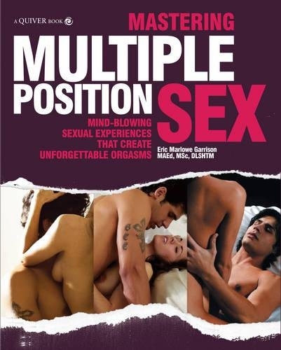 9781592333868: Mastering Multiple Position Sex